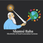 Shamsi Baba