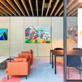 Ahshurst Lounge